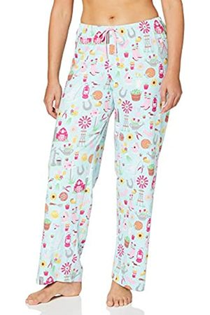 Hatley Damen Jersey Pyjama Pants Pyjamaunterteil