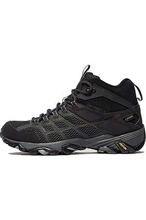 Merrell Damen Moab Fst 2 Mid Walking Shoe