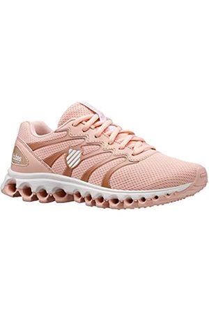 K-Swiss Damen Tubes Comfort 200 Sneaker, Peachy KEE/Rosegold/WT