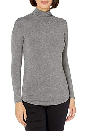 Daily Ritual Fashion-t-shirts, Charcoal Heather Grey