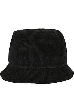 Urban classics Unisex Corduroy Bucket Hat Hut