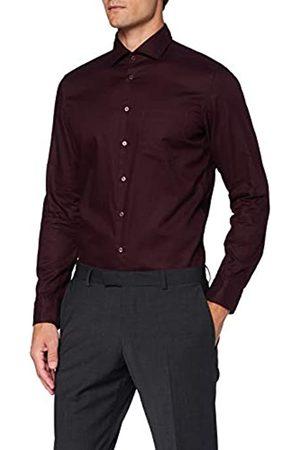 Seidensticker Herren Klassisches Hemd