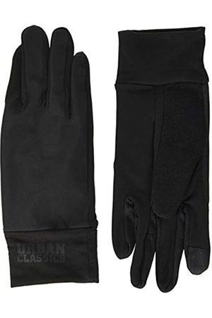 Urban classics Urban Classics Unisex Logo Cuff Performance Gloves Winter-Handschuhe