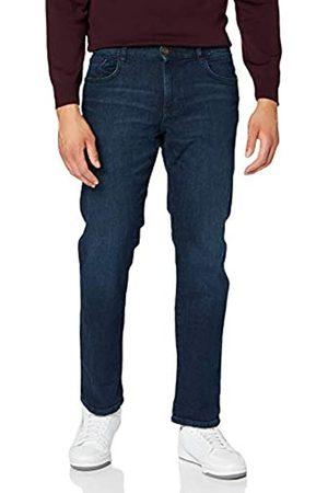 TOM TAILOR Herren Marvin Straight Jeans