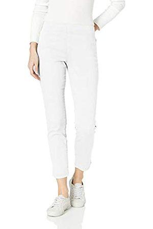 NYDJ Damen Pull ON Skinny Ankle with Side Slit Jeans