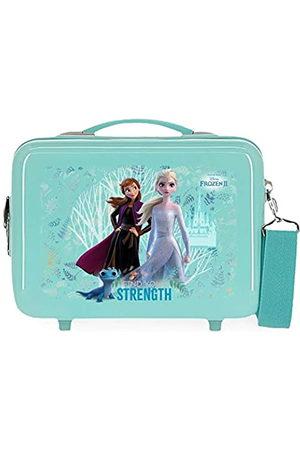 Disney Disney Frozen Die Eiskönigin Find Your Strenght Anpassungsfähiger Schönheitsfall 29x21x15 cms ABS