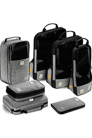 VASCO Vasco Packwürfel-Set, Unisex-Erwachsene (nur Gepäck)