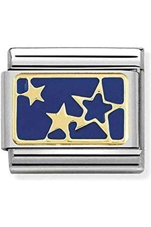 Nomination Armbänder - Unisex Armreifen Edelstahl - 1