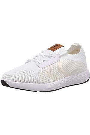 Hummel Unisex-Erwachsene Combat TERRAFLY Seamless Sneaker, White