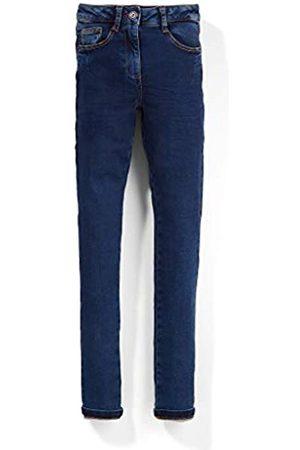 s.Oliver S.Oliver Mädchen Slim Fit: Jeans mit Superstretch dark blue 158.REG