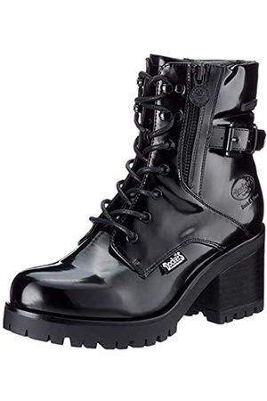 Dockers Damen Cessi Mode-Stiefel
