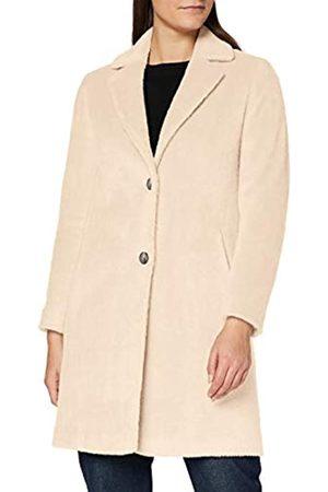 Cinque Damen CIMAMBALO Wollmischungs-Mantel