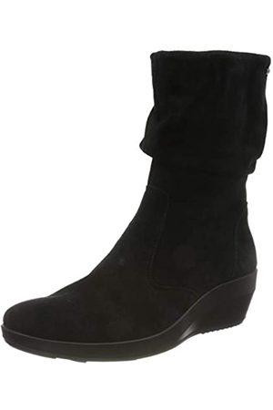 Legero Damen DIVINE leicht gefütterte Gore-Tex Mode-Stiefel, ( 0000)