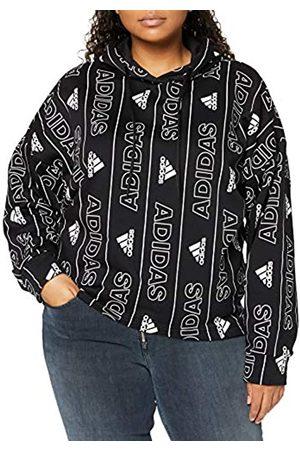 adidas Adidas Damen Bos AOP Oh Sweatshirt