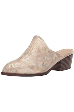 CL by Chinese Laundry Damen Catherin Mule, Beige (Champagner Eidechse)