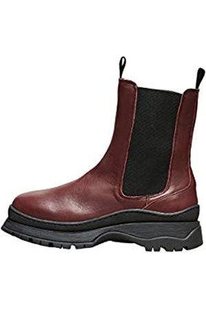 SELECTED Damen Slflucy Leather Chelsea Boot B Stiefel