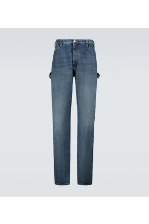 Maison Margiela Slim - Straight Jeans Upcycled