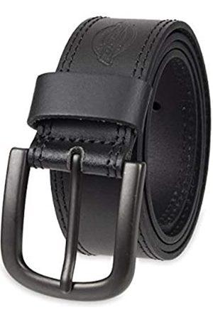 Dickies Lässiger Ledergürtel für Herren - - Taille : 28