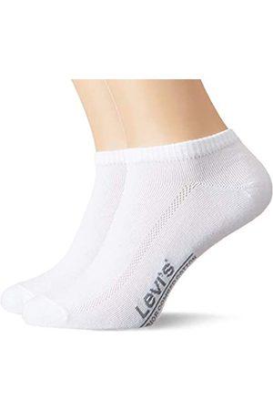 Levi's Herren Levis 168SF Low Cut 2P Socken