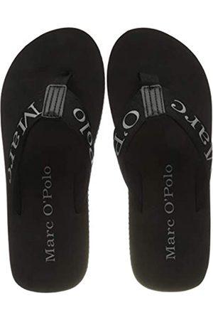Marc O' Polo Herren 00325071001600 Zehentrenner, (Black 990)