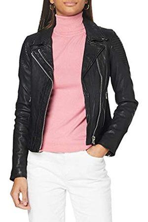 GOOSECRAFT Women GC Aaliyah Biker Jacket