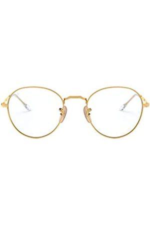 Ray-Ban Ray-Ban Unisex-Erwachsene 0RX 3582V 2500 49 Brillengestelle