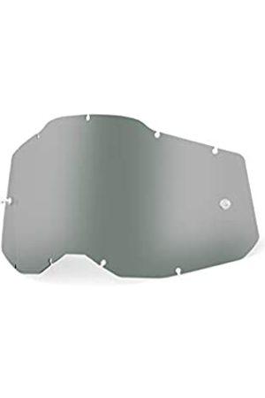 100% 100% Unisex-Adult Racecraft/Accuri/Strata Replacement Sunglass Lenses