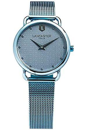 Lancaster LancasterItalia-Damen-Armbanduhr-OLA0683MB/CL/CL