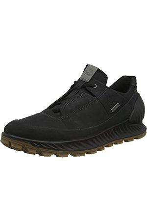 Ecco Herren EXOSTRIKE M Sneaker Outdoor Shoe, (BLACK)