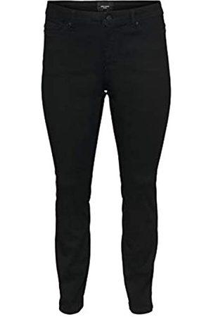 Vero Moda VERO MODA Female Slim Fit Jeans VMMANYA 50Black