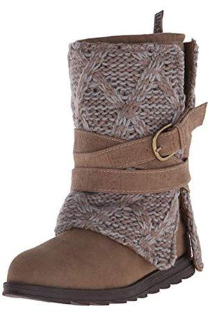 MUK LUKS Damen Women's Boots Nikki Stiefel