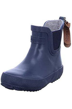 Bisgaard Bisgaard Unisex-Kinder Rubber Boot Baby Gummistiefel, Blau (Blue 20)