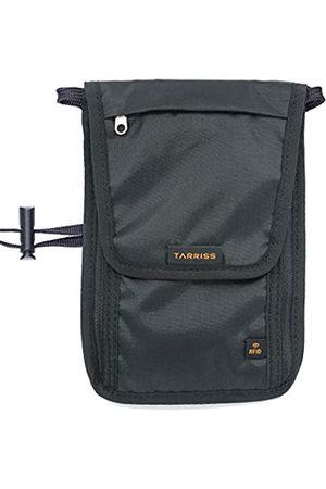 Tarriss Travel Gear RFID-Reisepasshülle und Halstasche