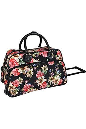 World Traveler Handgepäcktasche mit Rollen, 53,3 cm