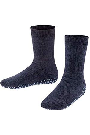 Falke Unisex-Kinder Socken, Catspads K CP-10500, (Dark Marine 6170)