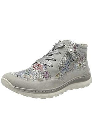 ARA Damen TAMPA Hohe Sneaker, (Sasso 76)