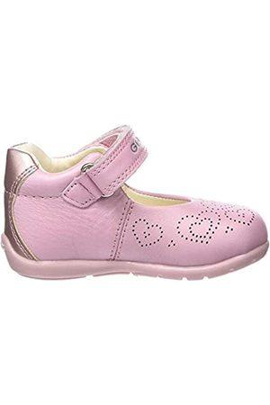 Geox Geox Mädchen B Kaytan B Ballerinas, Pink (Lt Pink)
