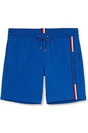 Tommy Hilfiger Herren Basic Branded Sweatshort Trainingshose