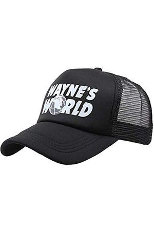 AGSHCQI Herren Caps - Verstellbare Mütze Baumwolle Kappe Baseball Cap Verstellbare Mütze Mesh Cap Outdoor Sport Wear Druck