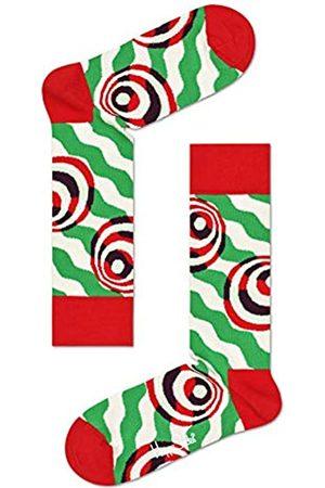 Happy Socks Unisex Christmas Socken