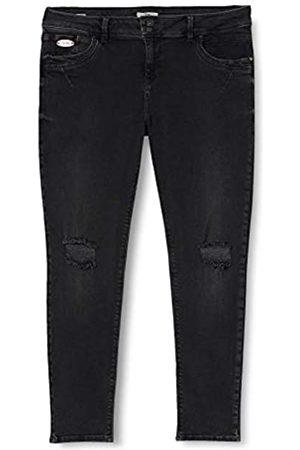 LTB Damen Cropped - Damen Senta Jeans