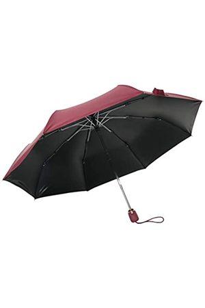 JOURNOW JOURNOW Regenschirm aus leichtem Aluminium, 8 Rippen, bunt, winddicht