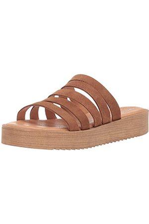 Musse & Cloud Damen KASY Sandalen zum Reinschlüpfen