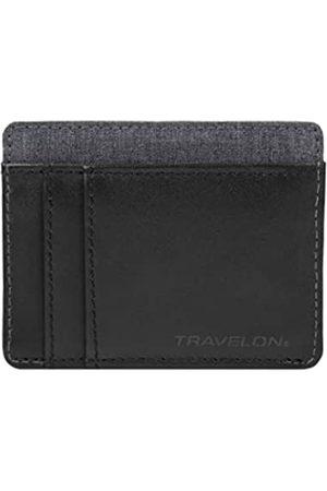 Travelon Travelon RFID-blockierende Bargeld- und Kartenhülle