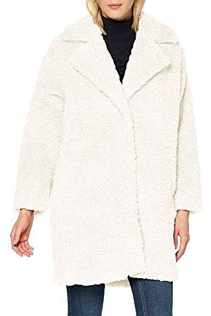 Herrlicher Herrlicher Damen Tabby Short Fake Fur Jacke