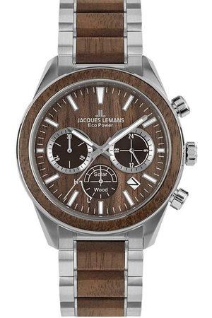 Jacques Lemans Uhren - Uhren - Eco Power - 1-2115J