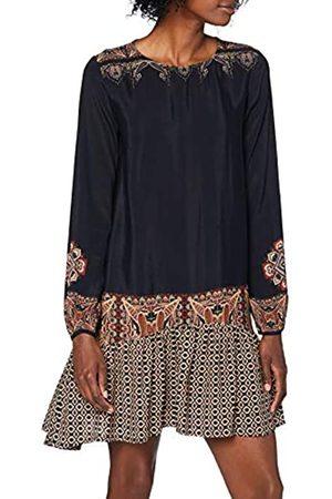 Desigual Damen Vest_praga Casual Dress
