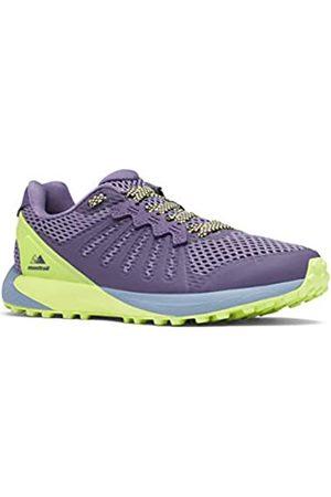 Columbia Sportswear Damen Montrail F.K.T. Gymnastikschuh, Cyber Purple, Voltage
