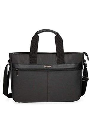 MOVOM Movom Business Anpassbare Laptop-Aktentasche 39x28x6,5 cms Polyester 15