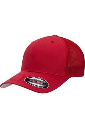 Flexfit Flexfit Unisex-Erwachsene Trucker Mesh Fitted Cap Kappe